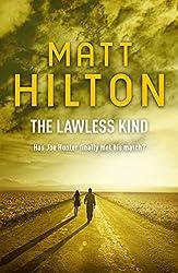 The Lawless Kind: Joe Hunter: Book Nine