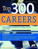 Top 300 Careers, Michael Farr, 1593575386