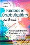 Handbook of Genetic Algorithms, Adalberto Ramirez Muñoz and Ignacio Garza Rodriguez, 1620811588