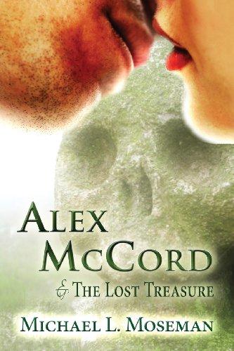 Alex McCord & the Lost Treasure