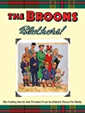 The Broons Blethers! Rib-tickling Words and Phrases from Scotland's Favourite Family