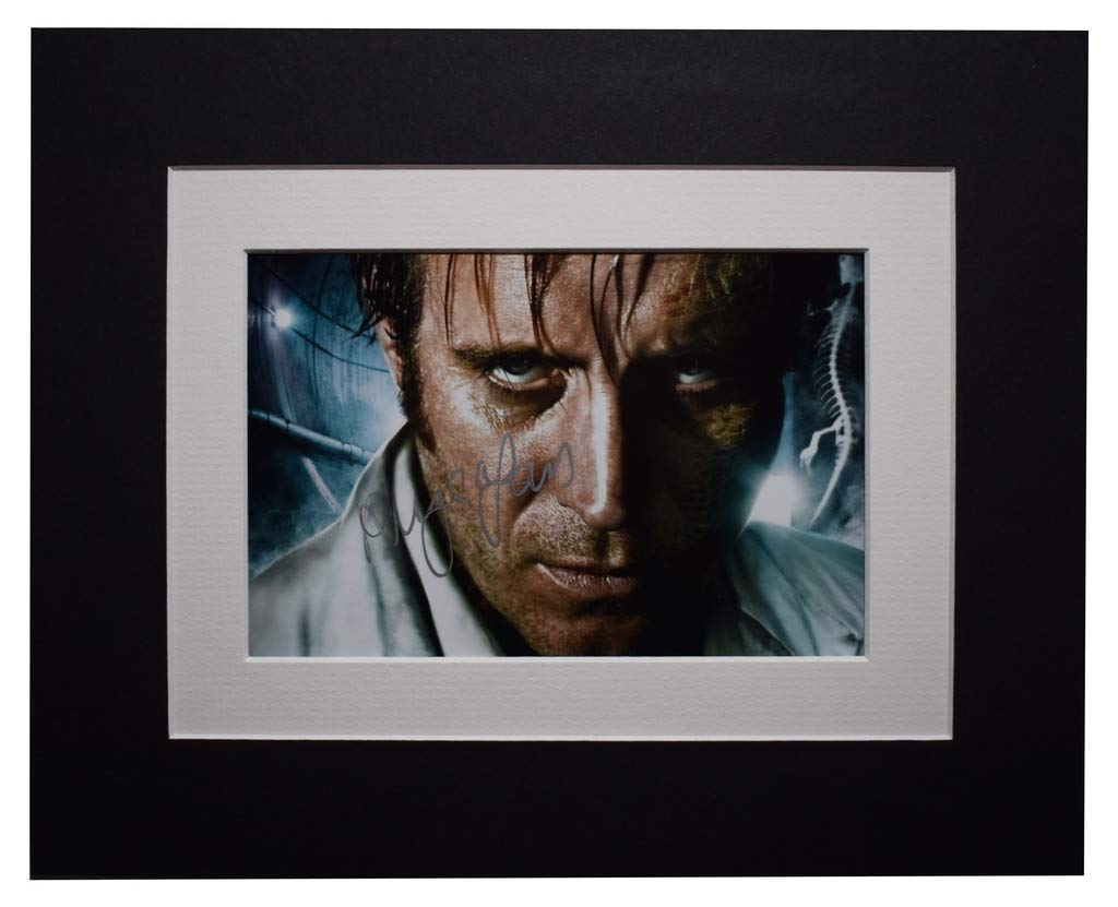 Andy Goram Signed Photo Large Framed Display Rangers Autograph Memorabilia COA