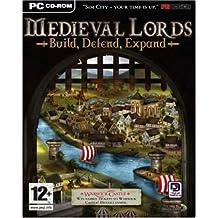 Médiéval lords [CD-ROM] [Windows 95 | Windows 98]
