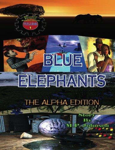 Download Blue Elephants: :The Alpha Edition pdf epub