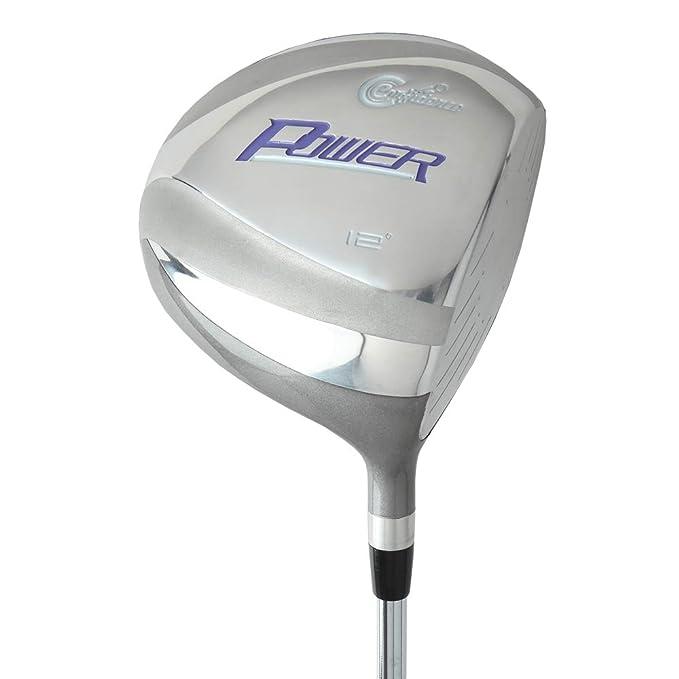 Amazon.com: Confidence LADY POWER - Set de palos de golf ...