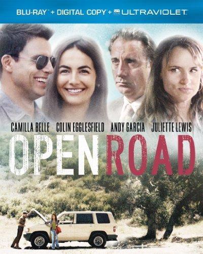 Open Road (Blu-ray + Digital Copy + UltraViolet) by Universal Studios