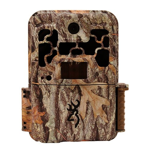 Browning Spec Ops FHD Extreme Trail Game Camera with Color Viewer (20MP) | BTC8FHDPX by Browning Trail Cameras