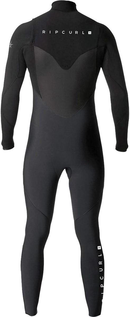 Rip Curl Flashbomb Wetsuit | Men's Full Suit Chest Zip Wetsuit