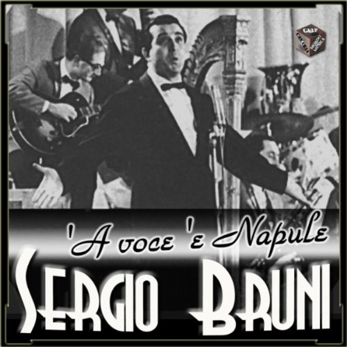 Amazon.com: Luna chiara: Sergio Bruni: MP3 Downloads