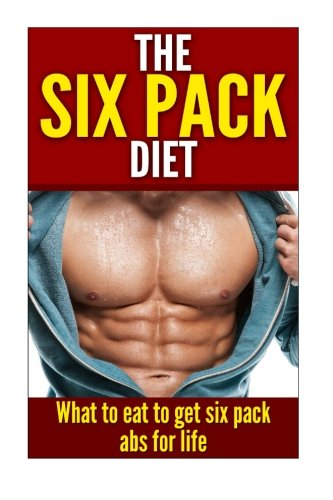 Six Pack Diet Nicole Evans product image