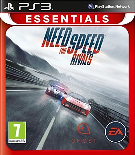 games ps3 need for speed rivals - 2