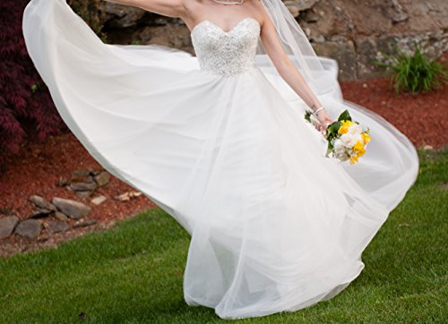 HOLIDAY SALE! Wedding Dress - Ivory, Strapless by Essense of Australia (Dress Sales Australia)