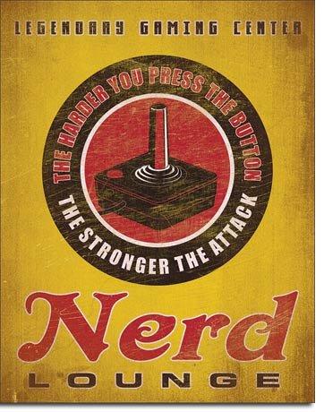 The Finest Website Inc. New Nerd Lounge 16