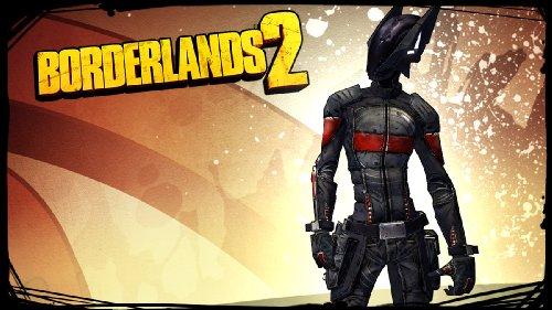 Borderlands 2: Assassin Domination Pack [Online Game Code] by 2K (Image #1)