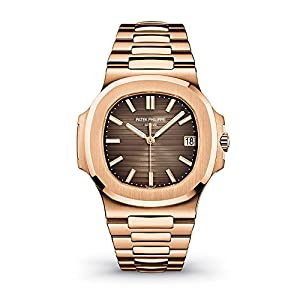 51i8ej5SNfL. SS300  - Patek Philippe Nautilus Men's Watch 5711/1R-001