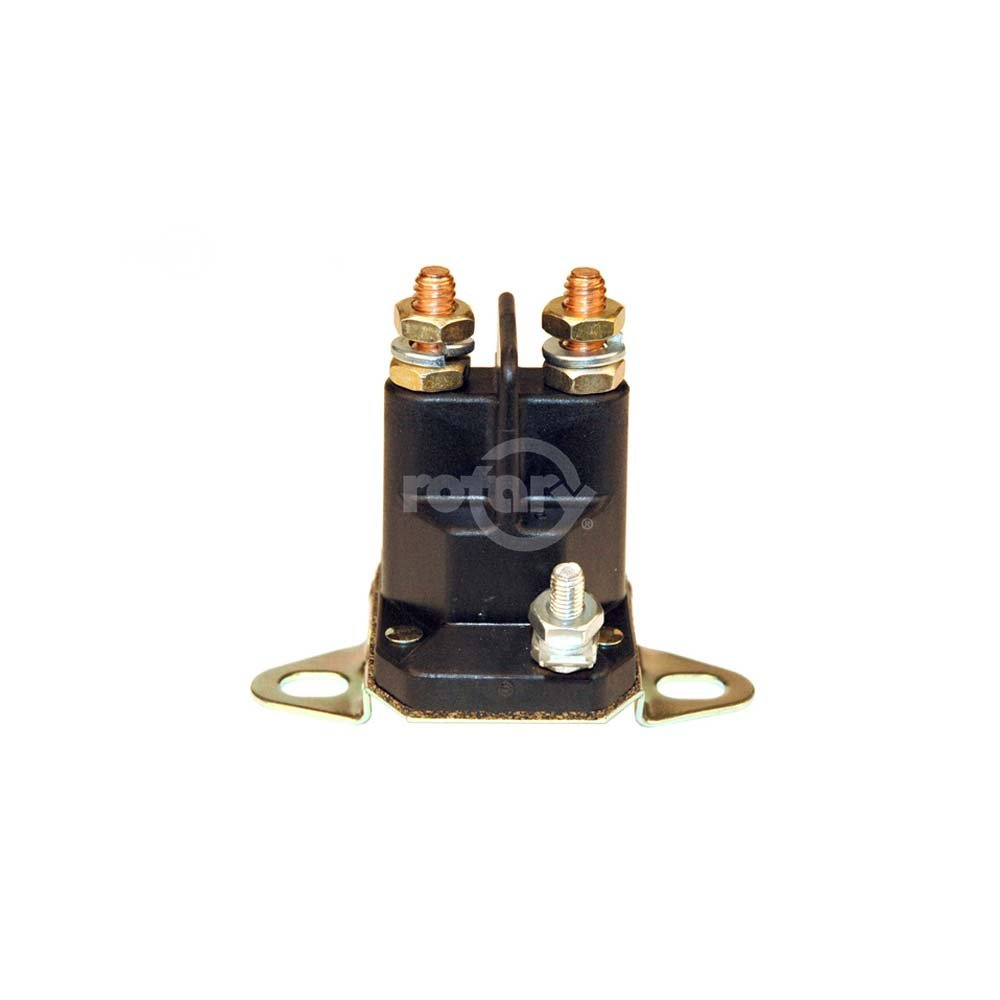Solenoid Replaces Murray 24285, 424285, 7701100MA, 7769224MA, 94613MA, 9924285
