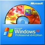 Oem Win Xp Pro X64 ed Sp2b 1pk  Dsp Oei CD W/Upg Cpn