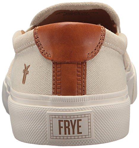 Slip Off Mens 3481492 Off Size Ludlow OFW White on FRYE White aqIOWFWn