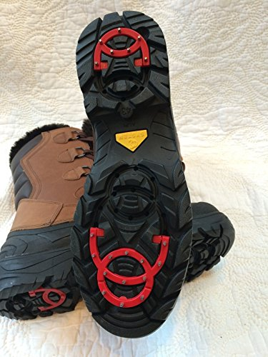 Olang Centauro with OC Anti Slip System, Bottes pour Homme