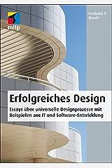Erfolgreiches Design Perfect Paperback