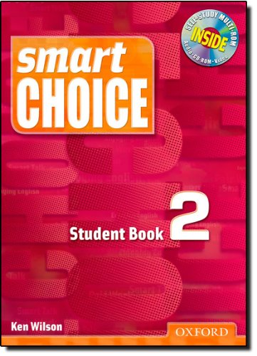 Smart Choice 2 Student Book: with Multi-ROM Pack
