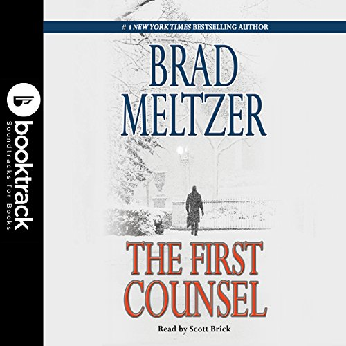 First Counsel: Booktrack Edition Audiobook [Free Download by Trial] thumbnail