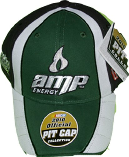 Dale Earnhardt Jr #88 Chase Authentics Trackside Amp Youth Pit Cap