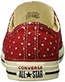 Converse Unisex Chuck Taylor Perforated Stars Low