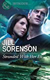 Front cover for the book Stranded With Her Ex by Jill Sorenson