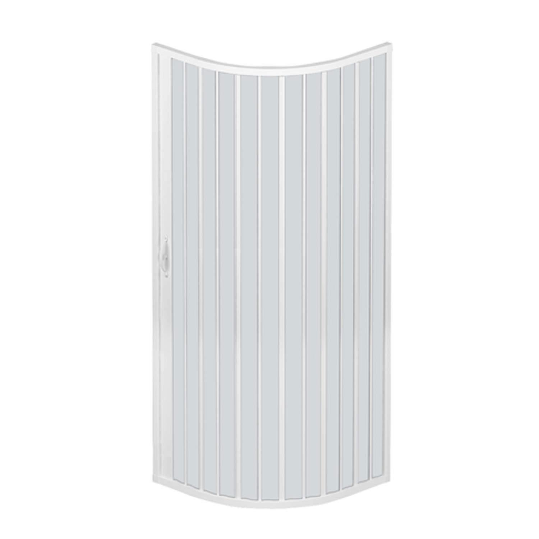 Scorpione con apertura laterale Box doccia 70x90 in PVC mod