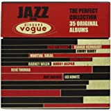 Jazz on Disques Vogue