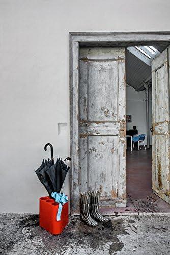 Portaombrelli Magis Poppins colore Bianco