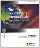 Théories des Relations Internationales 9782922865868