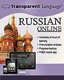 Transparent Language Online - Russian - Student Edition [6 Month Online Access]