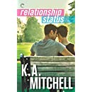 Relationship Status (Ethan & Wyatt)