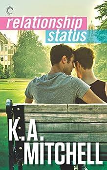 Relationship Status (Ethan & Wyatt) by [Mitchell, K.A.]