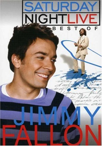 Saturday Night Live - Best of Jimmy Fallon / DVD