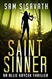 Free eBook - Saint Sinner