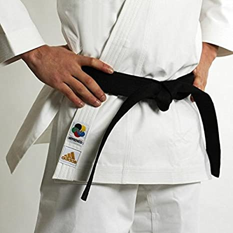 Amazon.com: adidas Karate K460 Champion para Master lona de ...