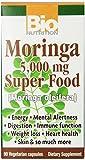 Bio Nutrition Moringa Super Food Vegi-Caps, 90 Count For Sale