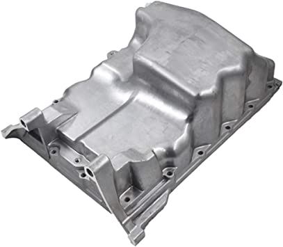 Engine Oil Pan fits 2006-2008 Honda Civic  DORMAN OE SOLUTIONS