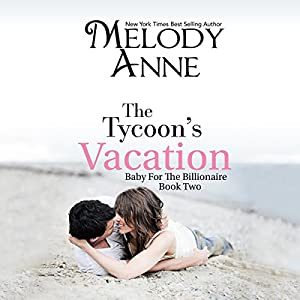 The Tycoon's Vacation Audiobook