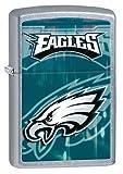 Personalized Zippo Lighter NFL Philadelphia Eagles - Free Engraving