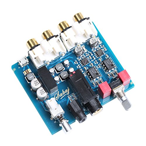 sabaj  Buy sabaj Audio PHA1 portable headphone amplifier Black color Online ...