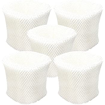 """5x Humidifier Filter for Holmes HWF65,HM1865,/""""C/"""",HM1895,Sunbeam SCM1895"""