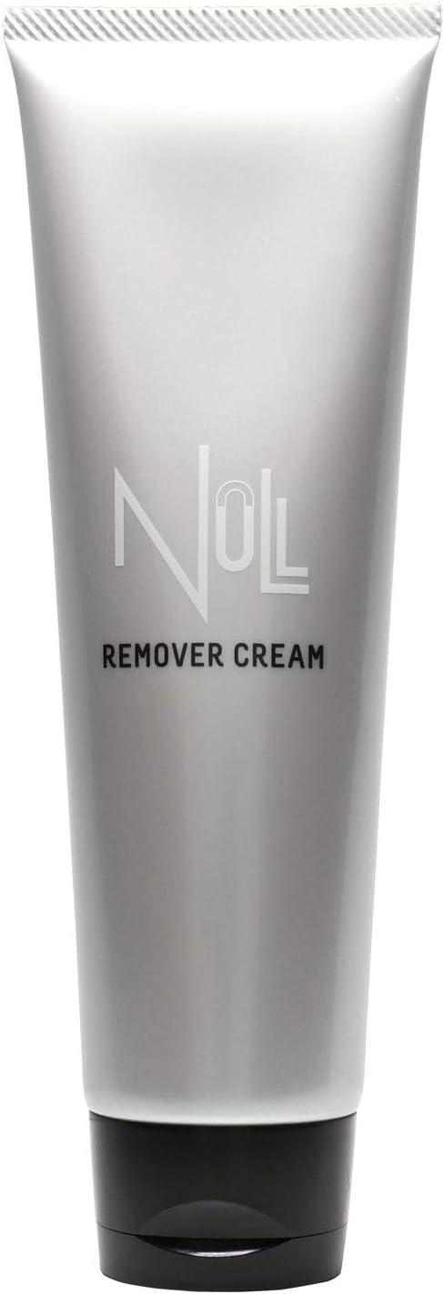 NULL 薬用リムーバークリーム 除毛クリーム
