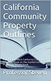 California Community Property: California Community Property