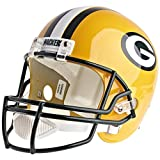 Green Bay Packers Officially Licensed VSR4 Full Size Replica Football Helmet