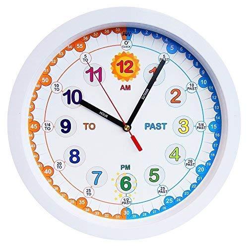 Amonev Time Teacher Clock