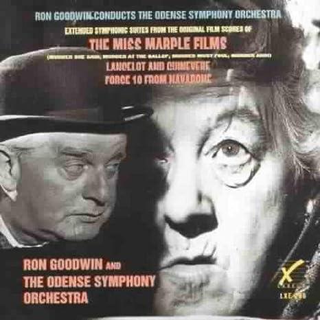 Miss Marple Soundtracks [Vinilo]